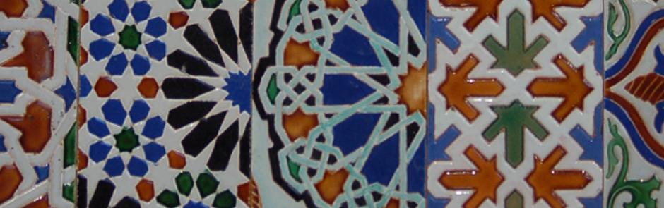 Producci n cer mica metis conservaci n y restauraci n - Copia de azulejos ...