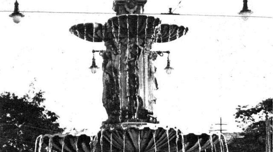 Documentos para la historia I.  La primera fotografía